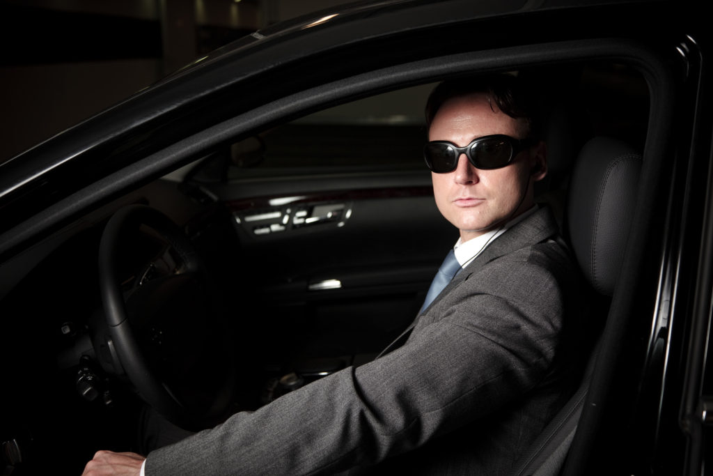 Tactical Driving Courses for Bodyguards