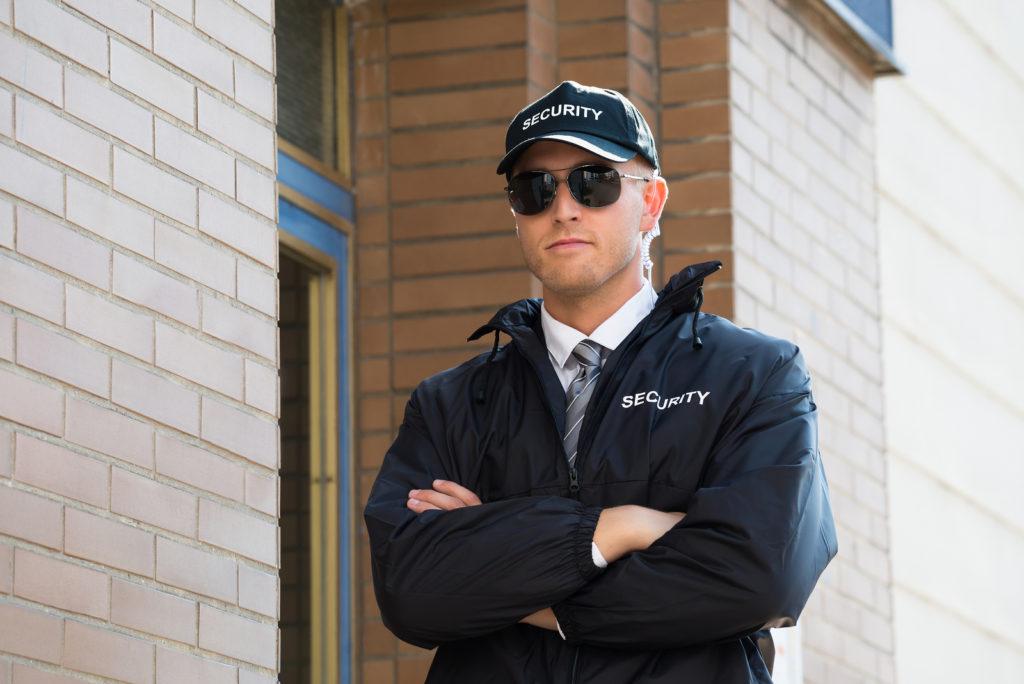 Bodyguard Interview Tips